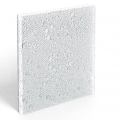 3Form Fizz Series White Out 1176