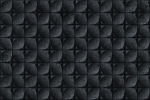 CAST IRON SQUARES fusion wall panel