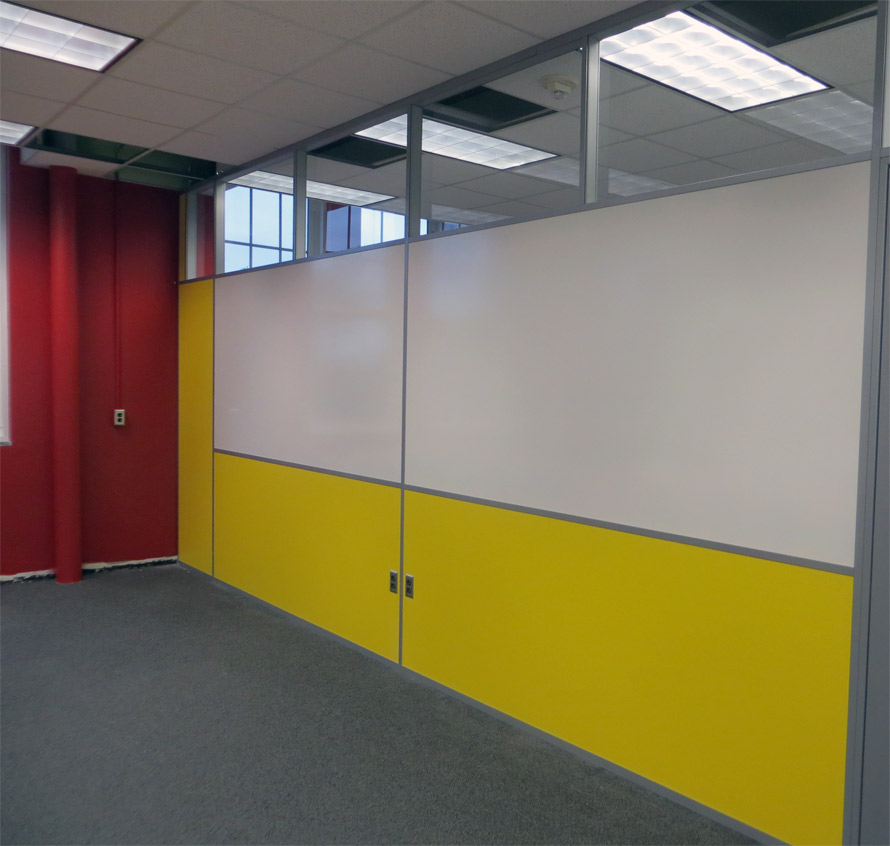 Wall: Flex Office Wall System