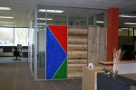 Flex Series Interior Flexible Movable Walls Office