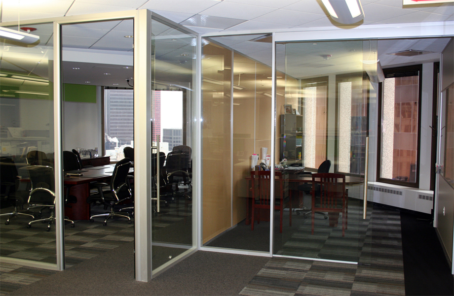 Demountable Office Partitions... What\'s Driving the Need?