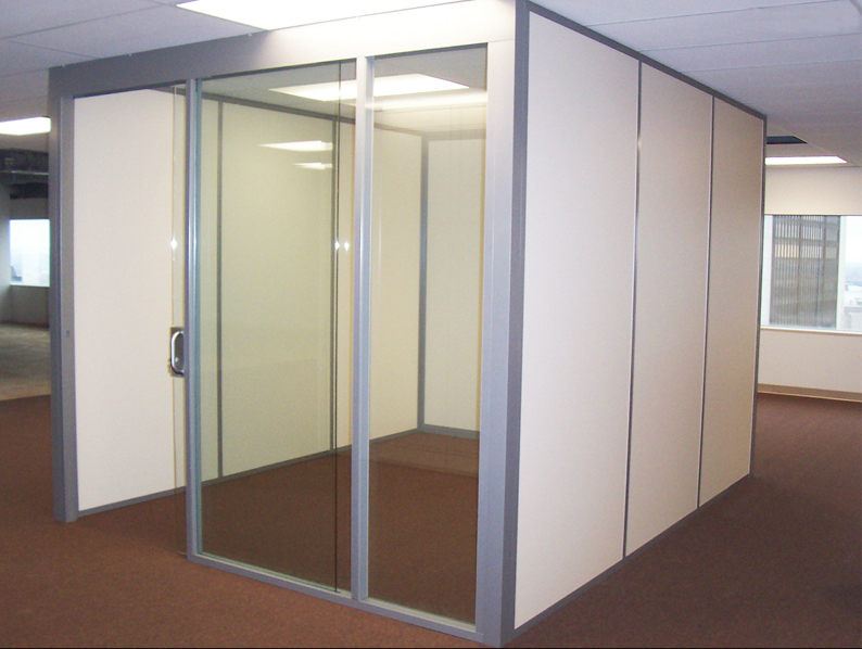 Nxtwall architectural wall images nxtwall for Office doors with glass panels
