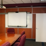 Flex Series Conference Room with Built in Whiteboard