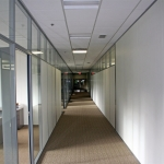 Flex series office fronts