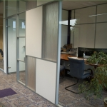 Flex Series Office - NxtWall Kalamazoo Showroom