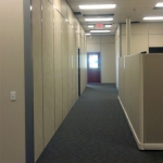 Solid Wall Offices
