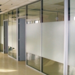 Custom Floor to Ceiling Glass Fronts