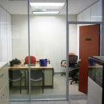 Tyco - Full Height Glass Offices