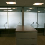 Flex series offices with bottom modular power