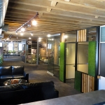 NxtWall Movable Walls Chicago Showroom