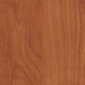 Wild Cherry Laminate Door Finish