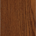 Espresso Oak Veneer Door Finish