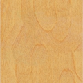 Honey Birch Veneer Door Finish