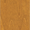 Toast Birch Veneer Door Finish