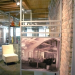 NxtWall Chicago architectural wall showroom