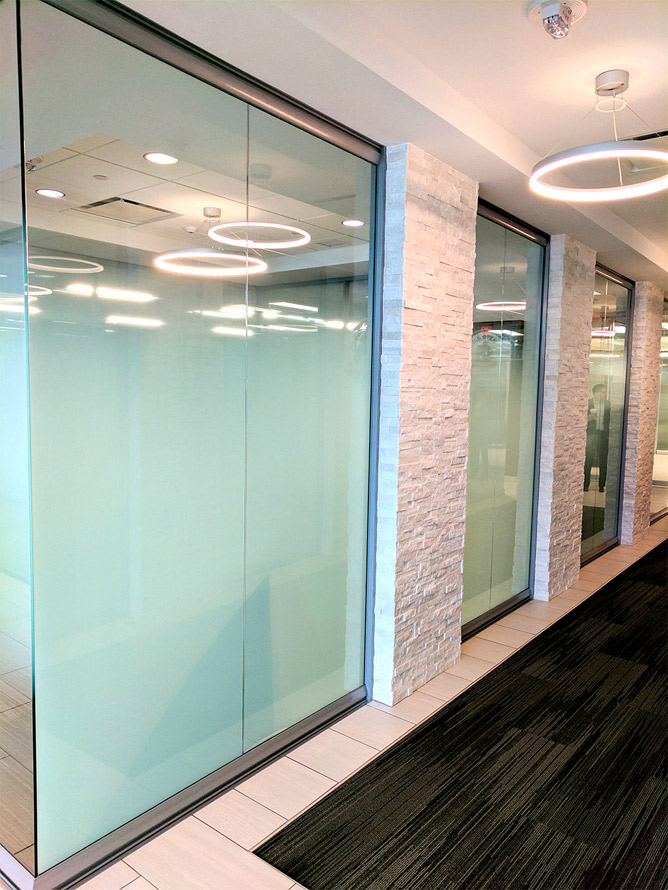 Glass Office Wall Glass Office Fronts View Series By NxtWall Wall T