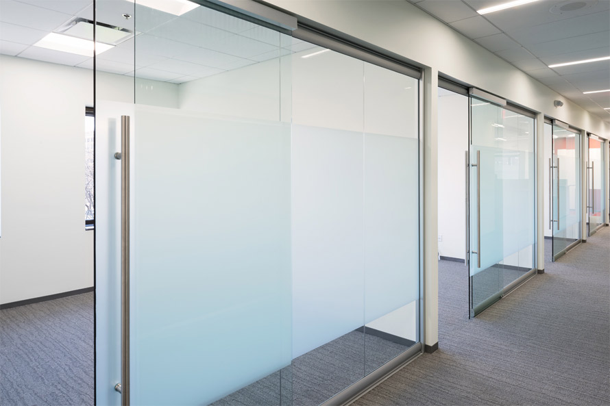 Nxtwall glass office walls with soft closing sliding glass door hardware planetlyrics Images