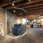 NxtWall View Series Glass Walls