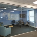View Series healthcare conference meeting room