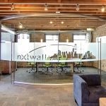 Chicago showroom - View Series conference room