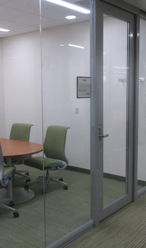 office glass door. Interior Glass Office Door With Aluminum Frame