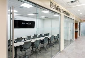 Nxtwall demountable walls perfect retrofitting buildings and retrofit office spaces