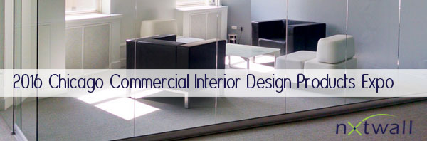 2016 Design Expo Introduces New Commercial Interior Design Products