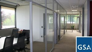 NxtWall   Demountable   Removable Office Walls | Partition Systems