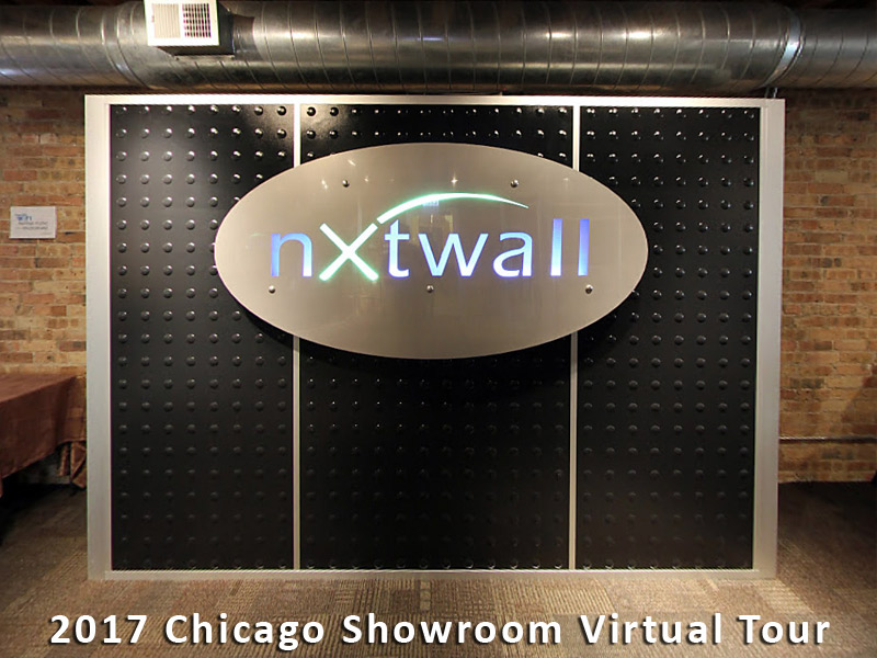 visit the new virtual tour of nxtwall s chicago design showroom
