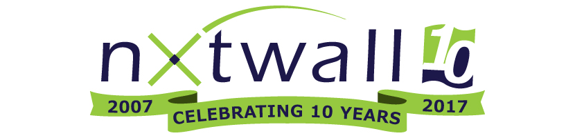 Celebrating NxtWall Architectural Walls 10-Year Anniversary