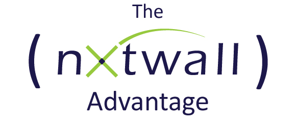 The NxtWall Advantage Stick Built Demountable Wall System