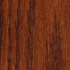 Plain Sliced Red Oak - Bourbon