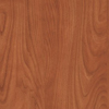 Wild Cherry - Laminate Wall Finish