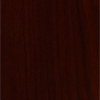 Empire Mahogany - Laminate Wall Finish