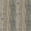 Seasoned Planked Elm - Laminate Wall Finish