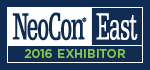 NxtWall at NeoCon East 2016