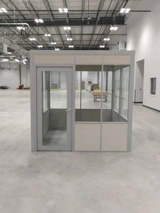 Flex Series Inplant Shop Floor Office