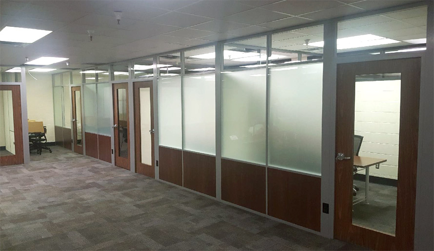 Nxtwall Glass Fronts Glass Wall Panels And Glass Butt