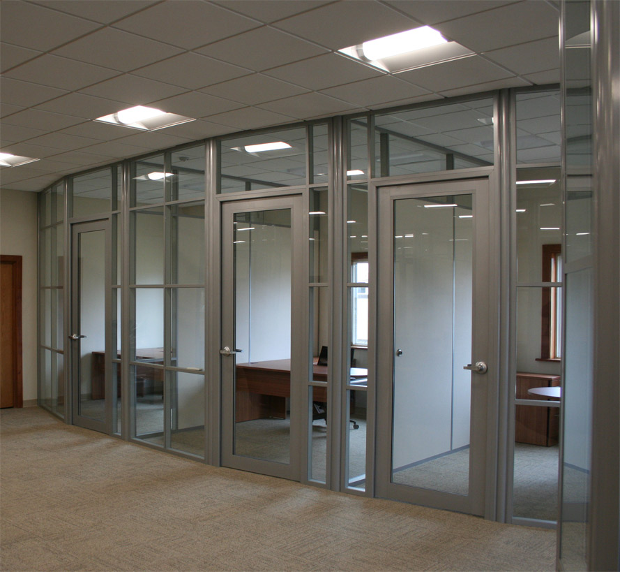 Flex series corporate private offices