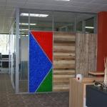 Flex Series Interior Flexible Movable Walls Office