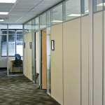 Flex Series Solid Panels with Clerestory