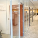 Flex Series - Tyco - Glass Office Fronts