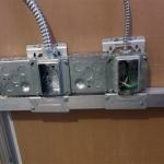 Flex series electrical detail