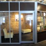 Office with Radius Corners - Flex Series
