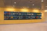 Fusion Custom - LuxCore - John Hopkins Hospital Installation