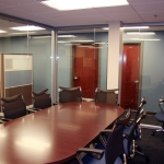 Glass Conference Room Grand Rapids, Michigan