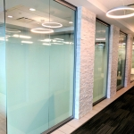 Glass office fronts - View Series by NxtWall
