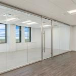 Interior glass walls - View Series