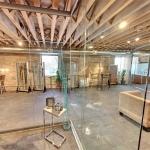 Frameless glass corner View series