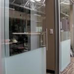 Sliding glass door - View series